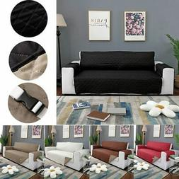 Waterproof 1-3 Seater Sofa Cover Couch Chair Slipcover Furni