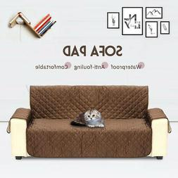 3 Seater Sofa Couch Cover Chair Throw Pet Dog Kid Furniture