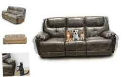 Besti Plastic Couch Cover for Pets – Clear Slipcovers for
