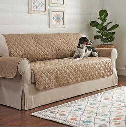 Better Homes and Garden Non-Skid Waterproof Quilted Pet SOFA