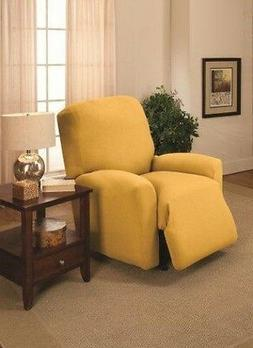 PRICED RIGHT  FITTED COBALT COVERS FOR RECLINER, SOFA, COUCH