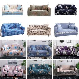 Colorful Sofa Cover Elastic Cushion Slipcover For Living Roo