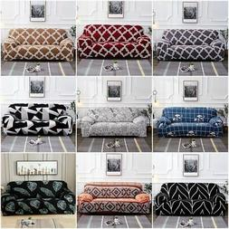 Spandex Chair Sofa Covers Stretch Couch Elastic Furniture Pr
