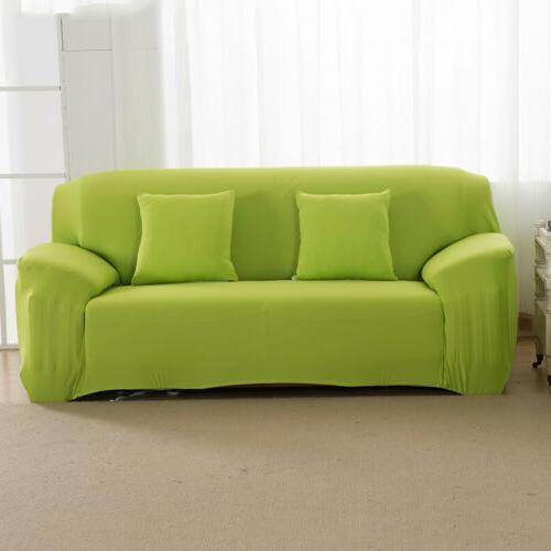 1 2 3 Seater Cover Slipcover Covers Elastic