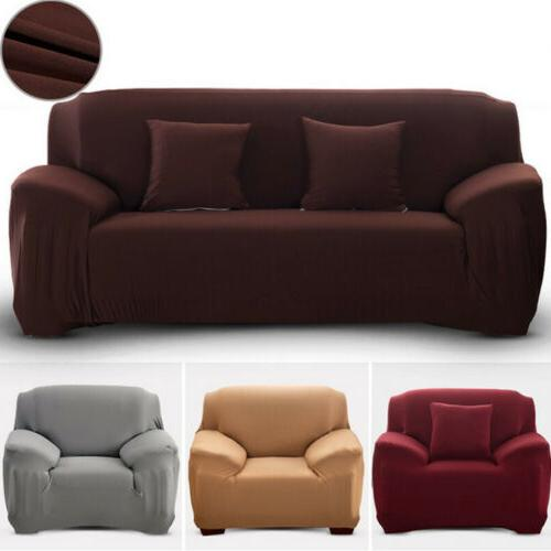 1 Seater Sofa Cover Slipcover Covers