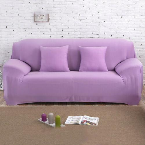 1 2 Seater Chair Cover Slipcover Couch Covers Elastic