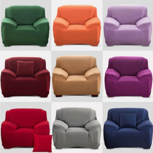 1 Seater Chair Cover Slipcover Covers