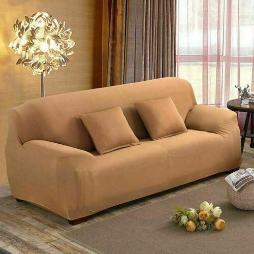 2 4 Sofa Cover Color Couch Slipcover Living