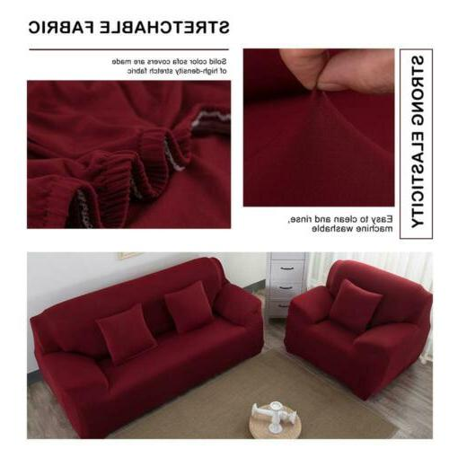 Sofa Color Couch Slipcover Living Room