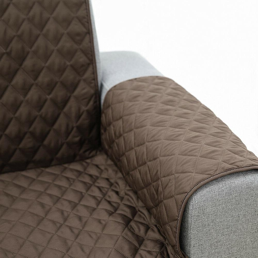 Quilted Reversible Cover Pet Kids Mat