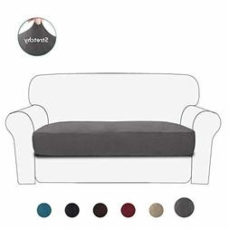 Non-Slip Sofa Couch Cushion Cover Protector Removable Sofa S