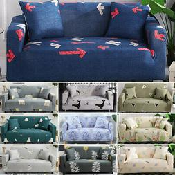 Stretch Sofa Cover Couch Lounge Recliner Slipcover Protector