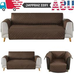 US Pets Dog Chair Seat Sofa Cover Couch Slipcover Covers Mat