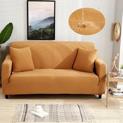 Waterproof and Oil Proof Anti-pet Sofa Cover Couch Covers So